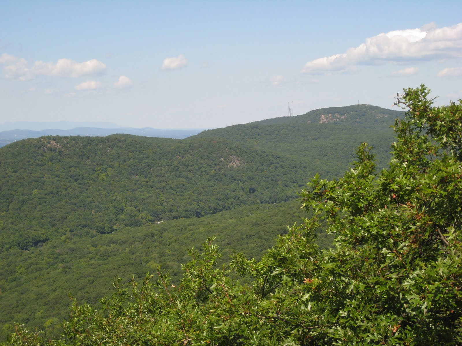 spring valley catskill mountains
