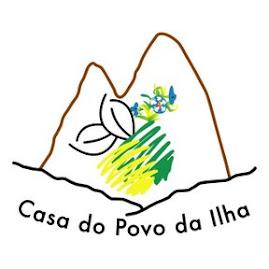 CASA DO POVO DA ILHA
