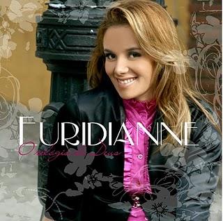 Euridianne - O Relógio de Deus - Playback Incluso