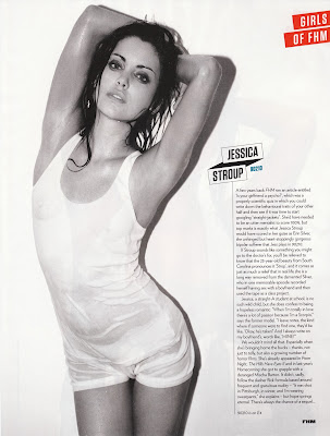 TiP: For larger images click pictures. JESSiCA STROUP. EVA AMURRi