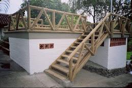 Zona húmeda -sauna + turco- 2005