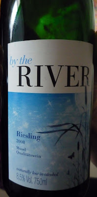 riesling by the river