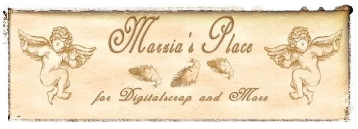 Marzia&#39;s Place for Digiscrap and More!