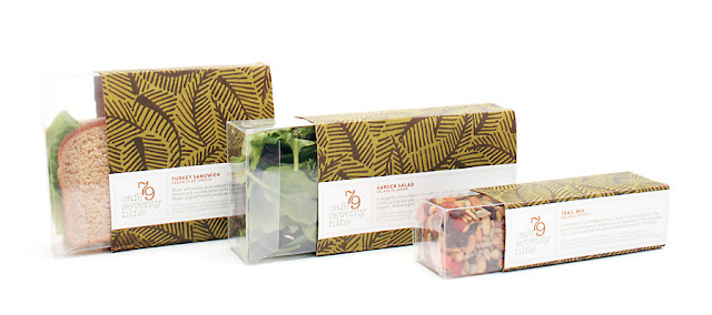 cafe13 900 20+ Unique Packaging Designs that are Fresh, New & Exciting to Inspire you