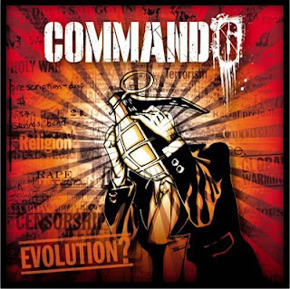 Command6 - Evolution?