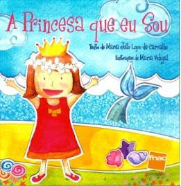 OHSE - A Princesa que eu Sou
