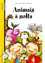Animais à Solta