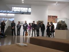 aLer+ no Armazém das Artes