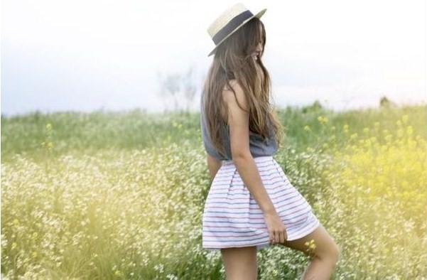 que es un dia perdido? Un dia en el que no has sonreido