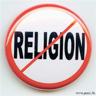 پشت پرده مذهب