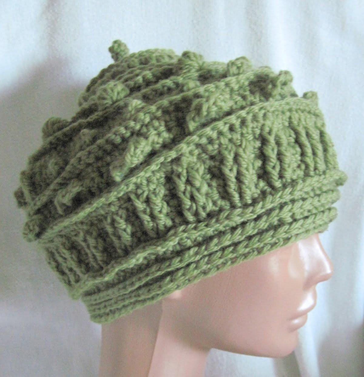 Zen Crochet by Akua Lezli Hope: ASCENDANCE CROWN DEBUTS