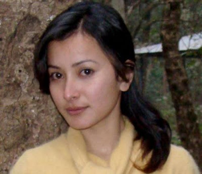 Namrata Shrestha Without MakeUp