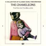 The Chameleons - The Fan and the Bellows