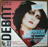 VA - Debüt LP / Zeitschrift Ausgabe 7