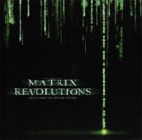 Don Davis & Juno Reactor - The Matrix Revolutions