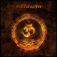 Senmuth - Bark of Ra