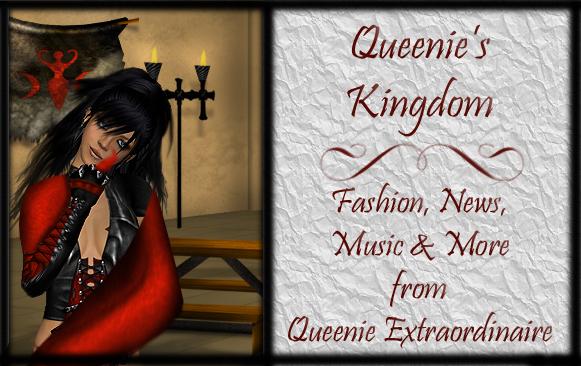 Queenie's Kingdom