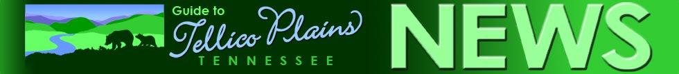 Tellico Plains News