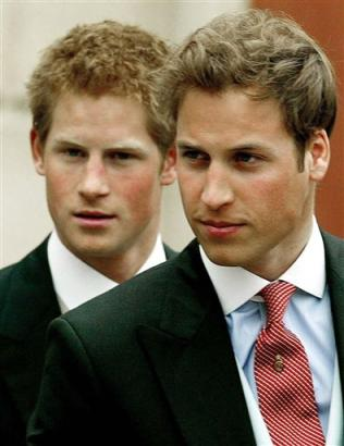 Prince+william+and+prince+harry