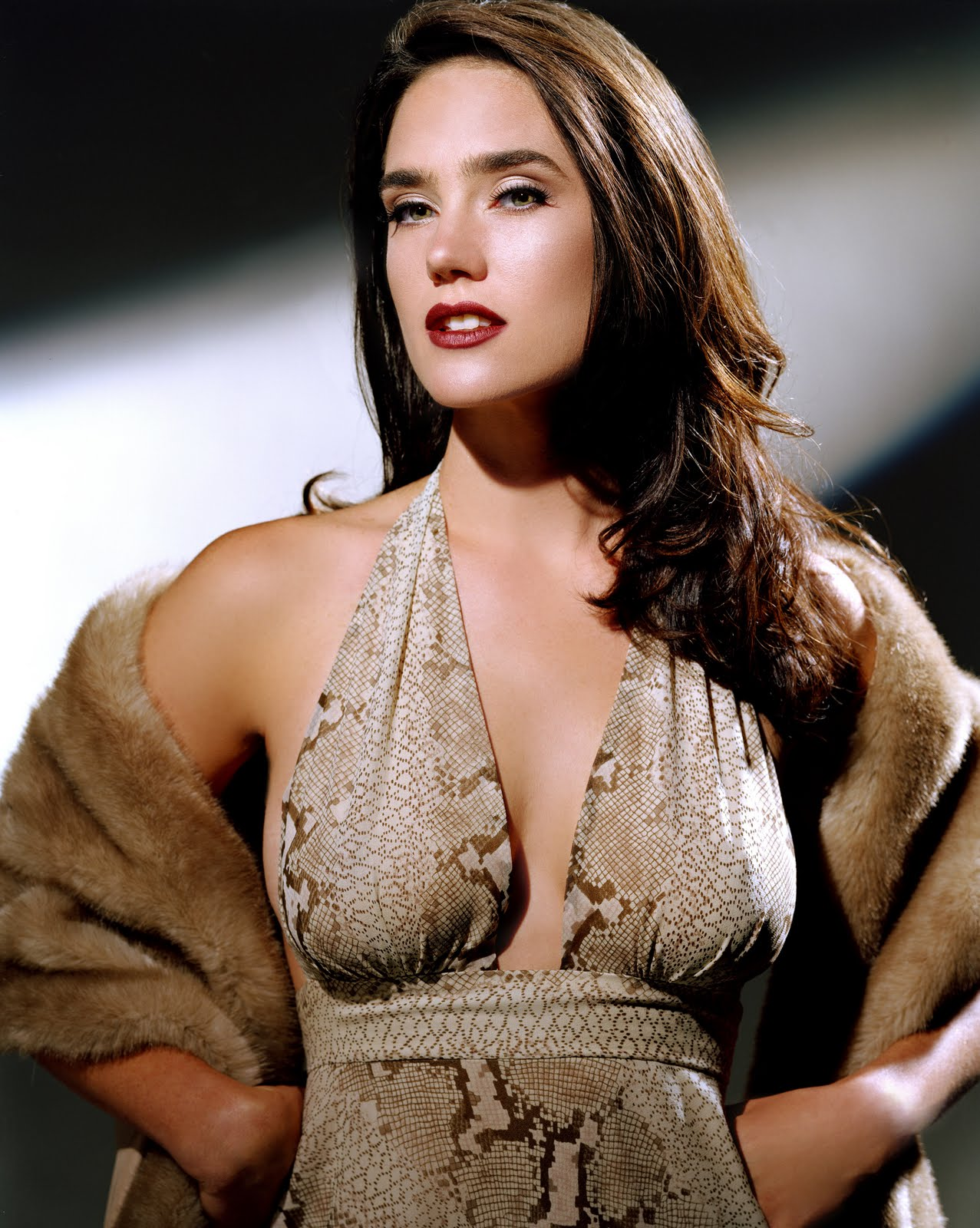 jennifer connelly tits