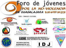 FORO DE JOVENES POR LA NO-VIOLENCIA