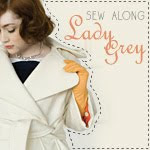 Gertie's Lady Grey Sew A-Long!