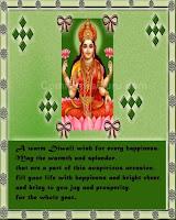 Religious Diwali Wish