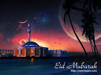 Eid Al Adha Wish