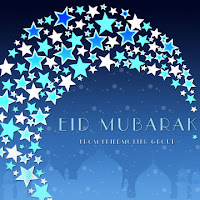Hallmark Eid Wishes