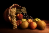Thanksgiving Fruit Baskets Pictures