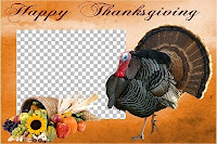Free Cute Thanksgiving eCArds
