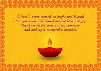 Orkut Diwali Cards