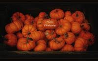 HD Thanksgiving Wallpaper