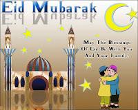 3d Eid Cards