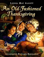 An Old Fashioned Thanksgiving Pictures