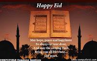 Online Eid Wishes