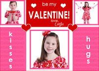 Valentine Picture Cards