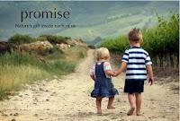 Valentine Promise Cards