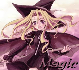 magic witch pictures