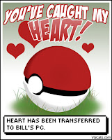 Interactive Valentine Ecards