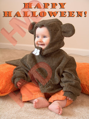 Free Infant Halloween Costumes Wallpapers
