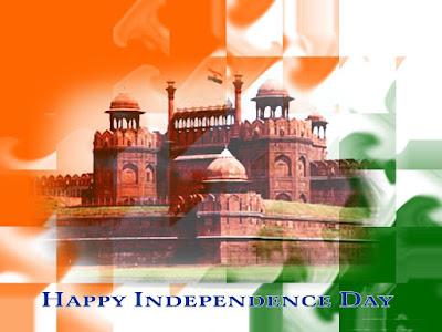Indian Independence Day ecards