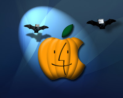 Download Online Halloween Screensavers