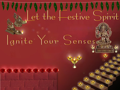 Free Shubh Deepavali Greetings