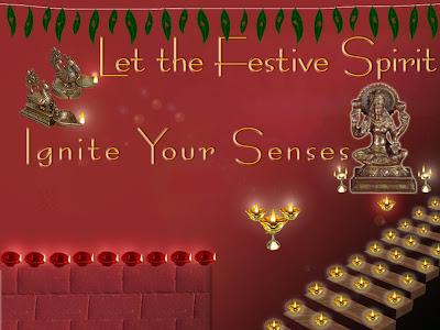 Free Shubh Deepavali Greetings