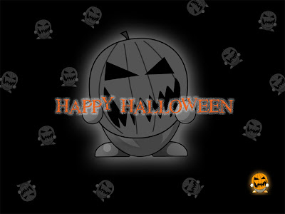 Happy Halloween Free Background
