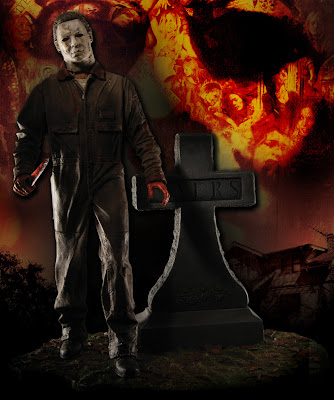Download Free Halloween Michael Myers Wallpaper