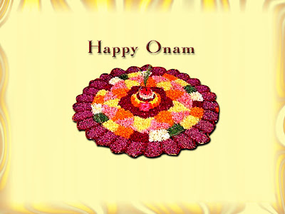 Free Happy Onam Cards