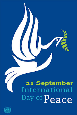 International Day of Peace 2008