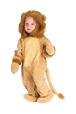 Halloween Costumes on Toddler